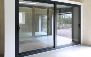 Sliding Patio Doors, Double Doors from yoUValue Windows & Doors Ltd