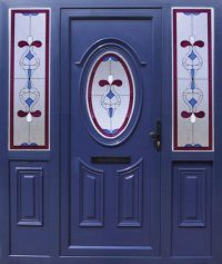 uPVC Doors from yoUValue Windows & Doors Ltd | Sample PVC1