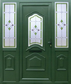 uPVC Doors from yoUValue Windows & Doors Ltd | Sample PVC3