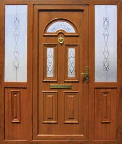 uPVC Doors from yoUValue Windows & Doors Ltd | Sample PVC2