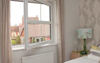 Casement Windows from yoUValue Windows Ltd