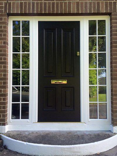 Composite Door, Mallow, Cork | yoUValue Windows & Doors Ltd