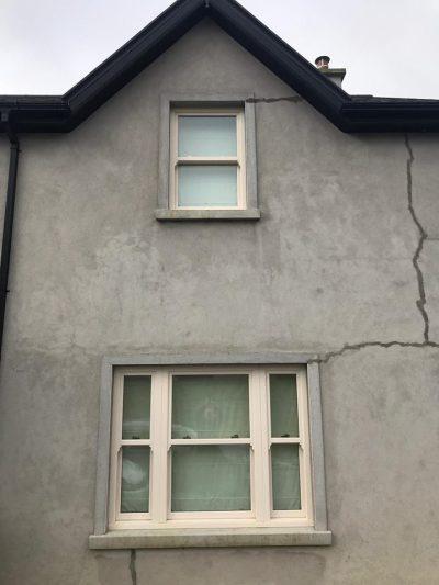 Sliding sash window, Cork | yoUValue Windows & Doors Ltd