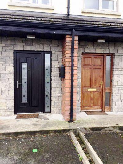Composite Door in Nenagh, Co. Tipperary | yoUValue Windows & Doors Ltd
