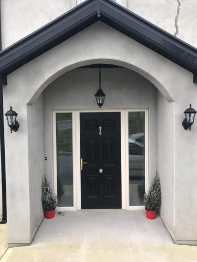 Palladio Composite Door in Cork | yoUValue Windows & Doors Ltd