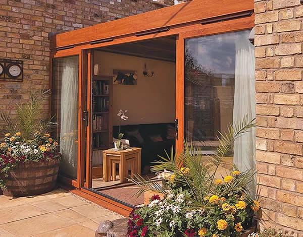 Sliding Patio Doors, Double Doors from yoUValue Windows & Doors Ltd