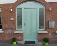 Palladio uPVC Doors Collection available from yoUValue Windows & Doors Ltd Tipperary