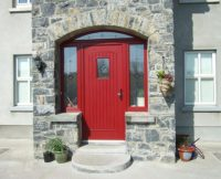 Palladio uPVC Doors from yoUValue Windows & Doors Ltd Ireland