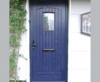 Palladio uPVC Doors Collection available from yoUValue Windows & Doors Ltd Laoise