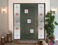 Palladio uPVC Doors Collection available from yoUValue Windows & Doors Ltd Limerick