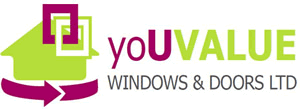 yoUValue Windows & Doors Logo